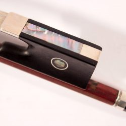 Charles Louis Bazin Violin Bow for sale at Bridgewood and Neitzert London