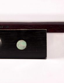 Charles Nicolas Bazin Violin bow for sale at Bridgewood and Neitzert London