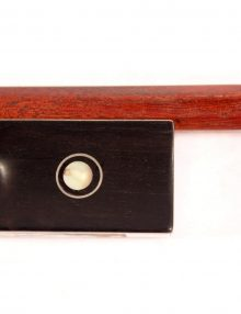 Violin Bow Louis Joseph Morizot Freres for sale at Bridgewood and Neitzert London