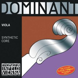 Dominant Viola Strings for sale at Bridgewood and Neitzert London