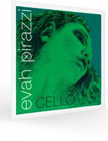 Evah Pirazzi Cello Strings for sale at Bridgewood and Neitzert London