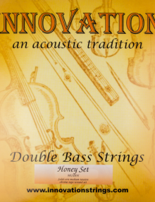 Innovation Honey Strings for sale at Bridgewood and Neitzert London