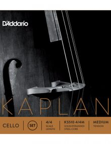 Kaplan Solutions Cello Strings for sale at Bridgewood and Neitzert London