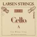 Larsen Fractional Cello Strings for sale at Bridgewood and Neitzert London