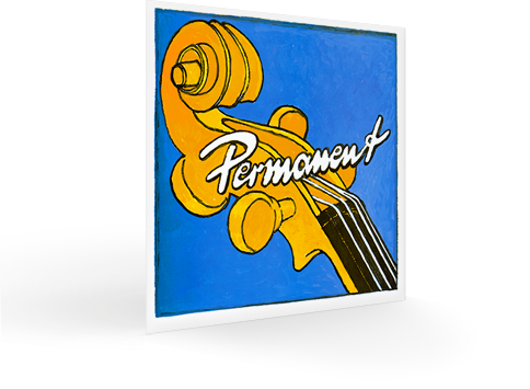 Permanent Viola Strings for sale at Bridgewood and Neitzert London