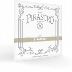 Piranito Cello Strings for sale at Bridgewood and Neitzert London