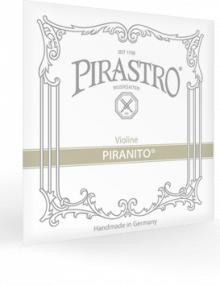Piranito Violin Strings for sale at Bridgewood and Neitzert London