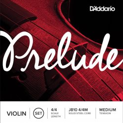 D'Addario Prelude Violin Strings for sale at Bridgewood and Neitzert London