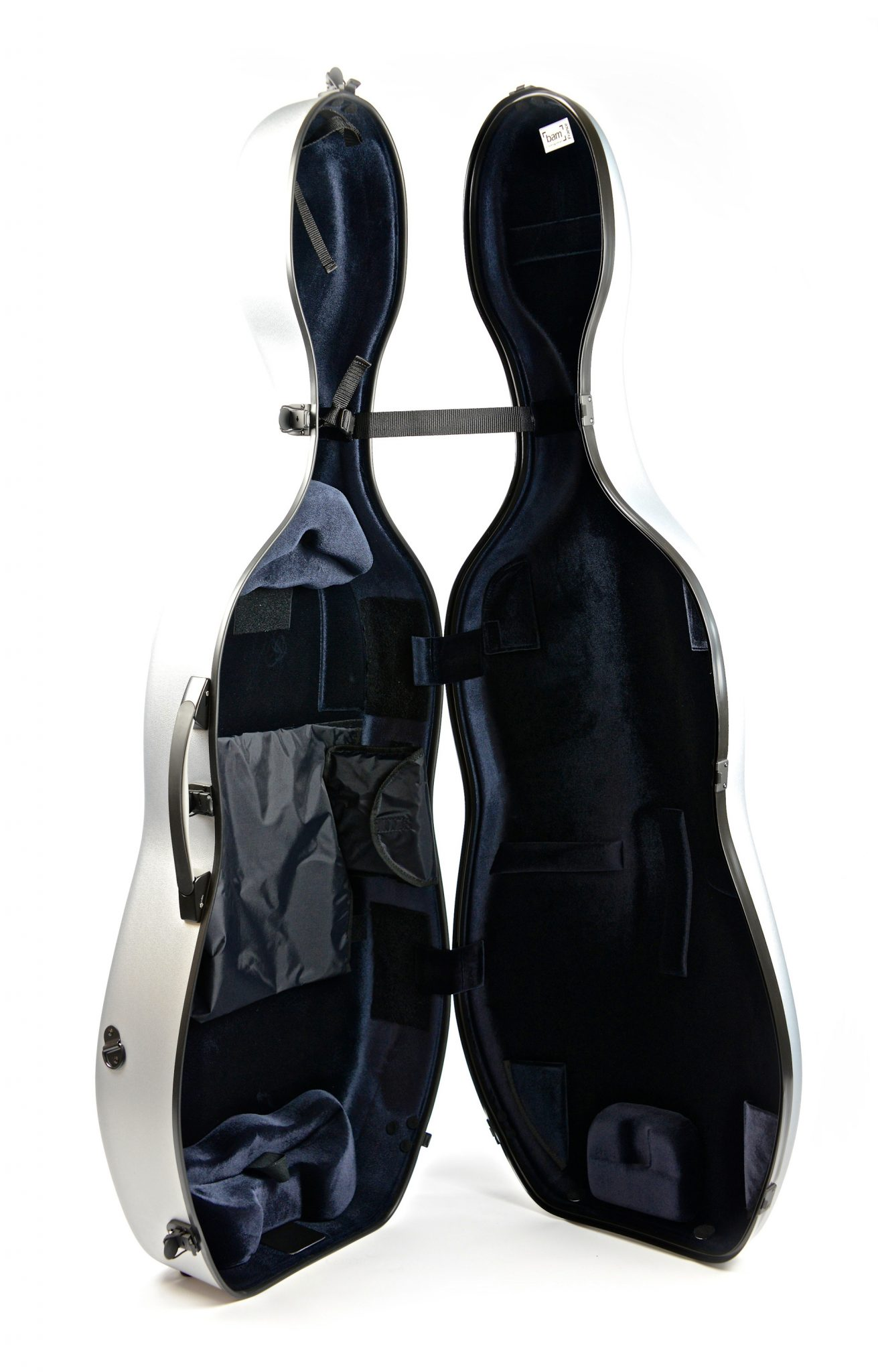 Bam Hightec Cello Case for sale at Bridgewood and Neitzert