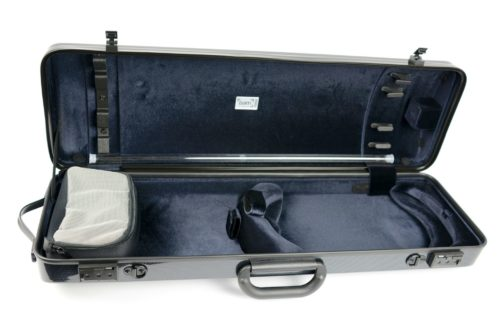 Bam Hightec Violin Case for sale at Bridgewood and Neitzert London