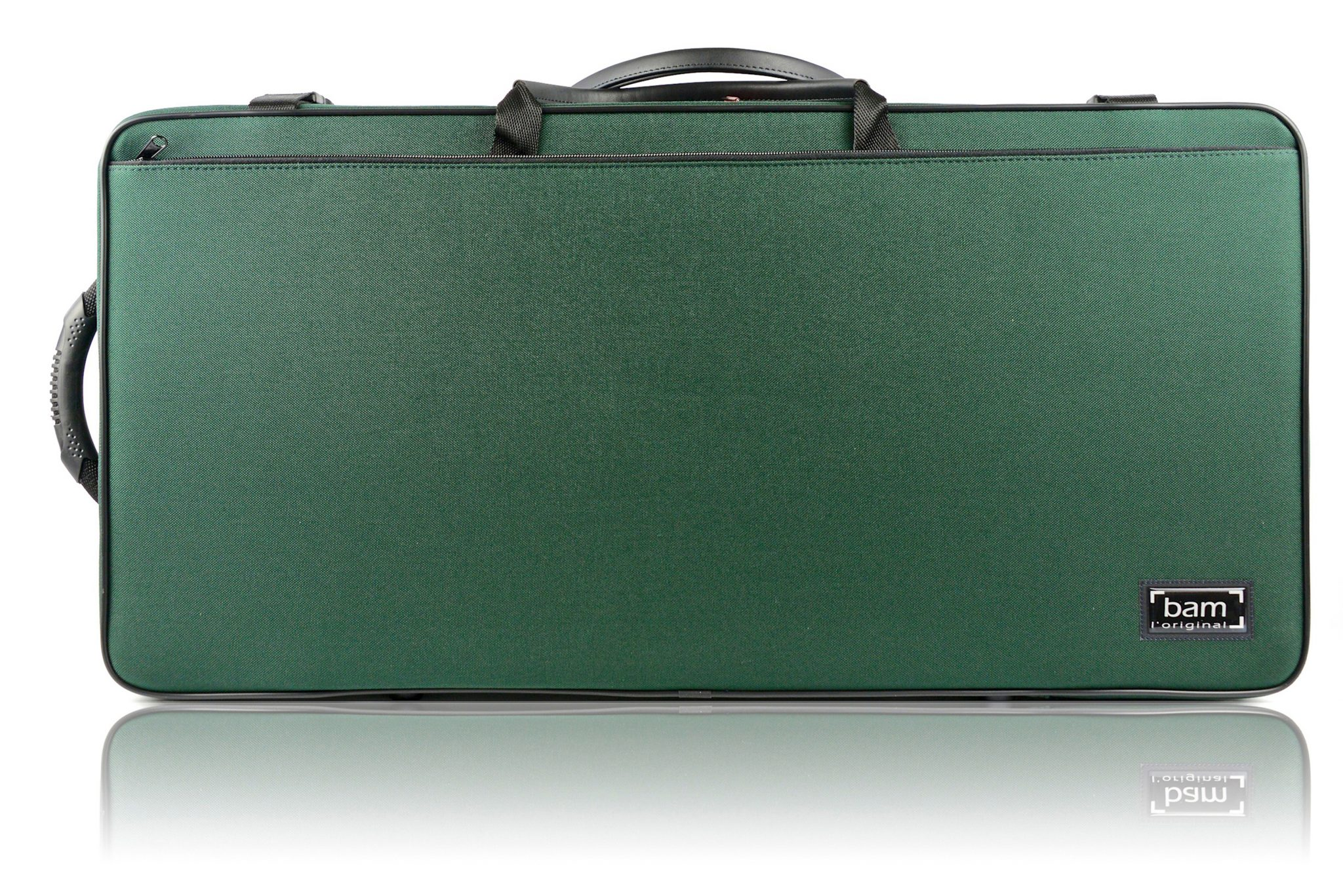 Bam Classic Double Violin Viola Case for sale at Bridgewood and Neitzert London