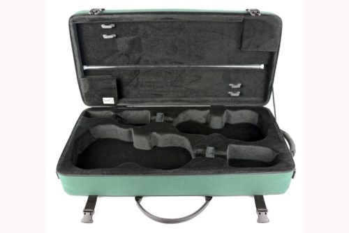 Bam Classic Double Viola Case for sale at Bridgewood and Neitzert London
