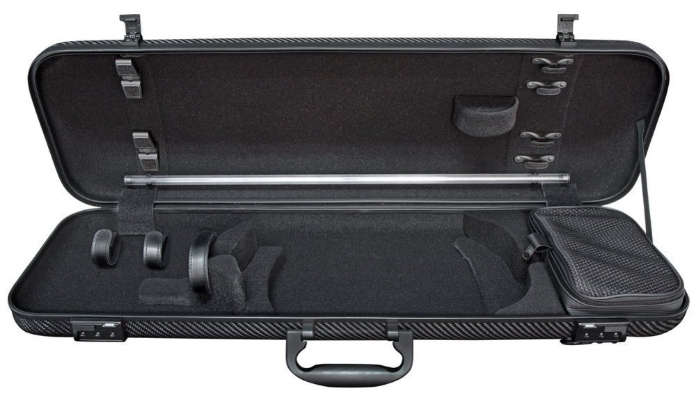 Gewa Idea Super light Violin case for sale at Bridgewood and Neitzert London