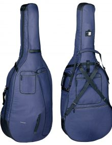 Gewa Premium Double Bass Cover for sale at Bridgewood and Neitzert London