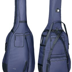 Gewa Prestige Double Bass Cover for sale at Bridgewood and Neitzert London