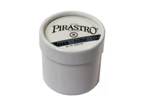 Pirastro Bass Rosin for sale at Bridgewood and Neitzert London