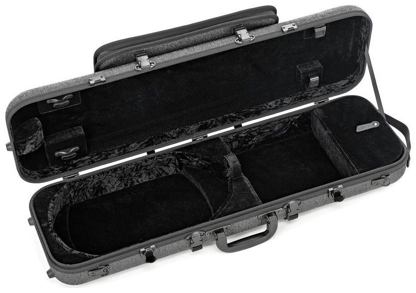 Gewa Bio Violin case for sale at Bridgewood and Neitzert London