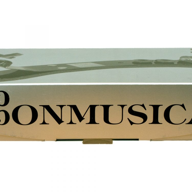 Bonmusica Shoulder Rest for sale at Bridgewood and Neitzert