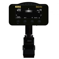 Korg DOLCETTO ORCHESTRAL tuner for sale at Bridgewood and Neitzert London