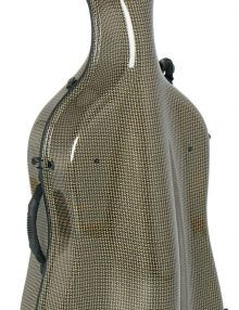 Gewa Aramid Cello Case for sale at Bridgewood and Neitzert London