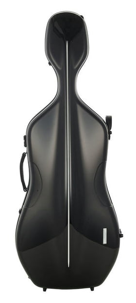 Gewa air cello case black