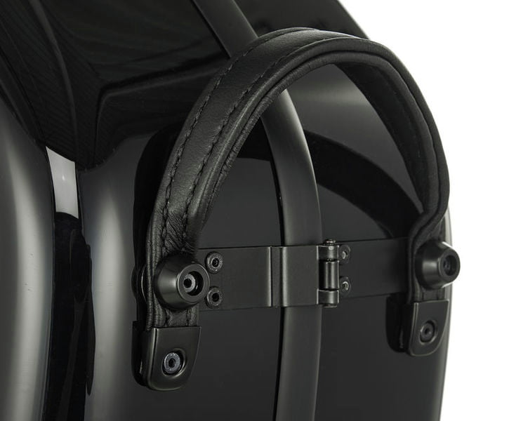 Gewa air cello case carrying handlefor sale at Bridgewood and Neitzert London