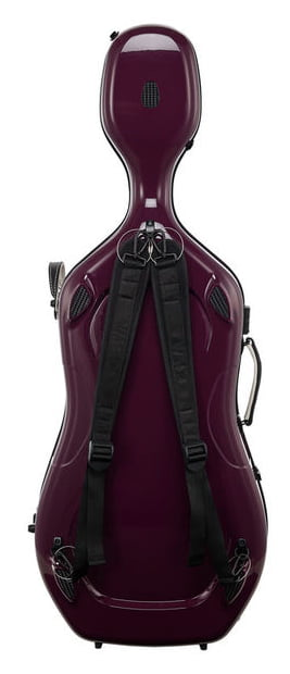 Gewa air cello case strapsfor sale at Bridgewood and Neitzert London