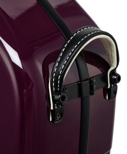 Gewa air cello case side handlefor sale at Bridgewood and Neitzert London