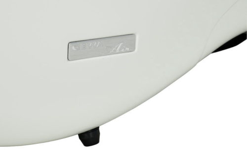Gewa air cello case for sale at Bridgewood and Neitzert London