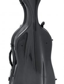 Gewa Original Carbon Cello Case for sale at Bridgewood and Neitzert London