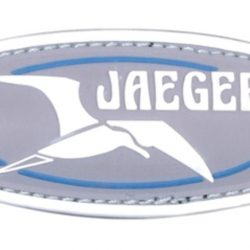 Jaeger Double Bass Cover for sale at Bridgewood and Neitzert London