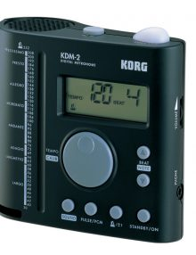 KORG KDM-2 METRONOME for sale at Bridgewood and Neitzert London
