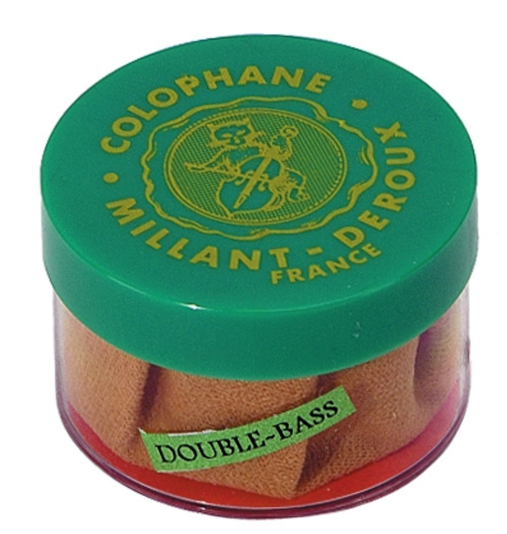 Millant Deroux Rosin for sale at Bridgewood and Neitzert London
