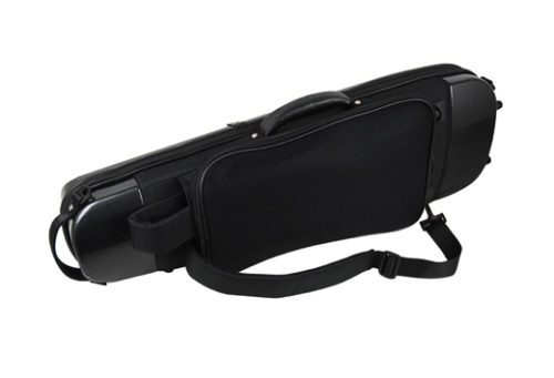 Pedi Shield Violin Case for sale at Bridgewood and Neitzert London