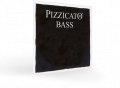 Pizzicato Bass Strings for sale by Bridgewood and Neitzert London