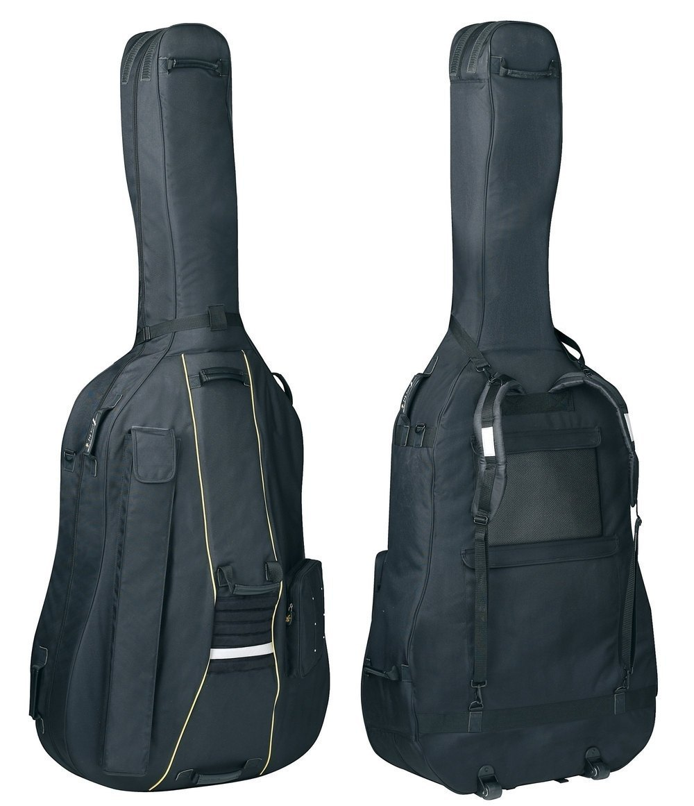 Gewa Pure Double Bass Cover for sale at Bridgewood and Neitzert London