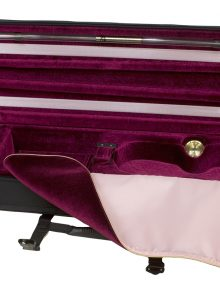Artonus Quart Violin Case for sale at Bridgewood and Neitzert London