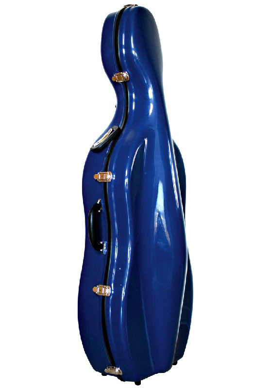 Sinfonica Cello Case for sale at Bridgewood and Neitzert London