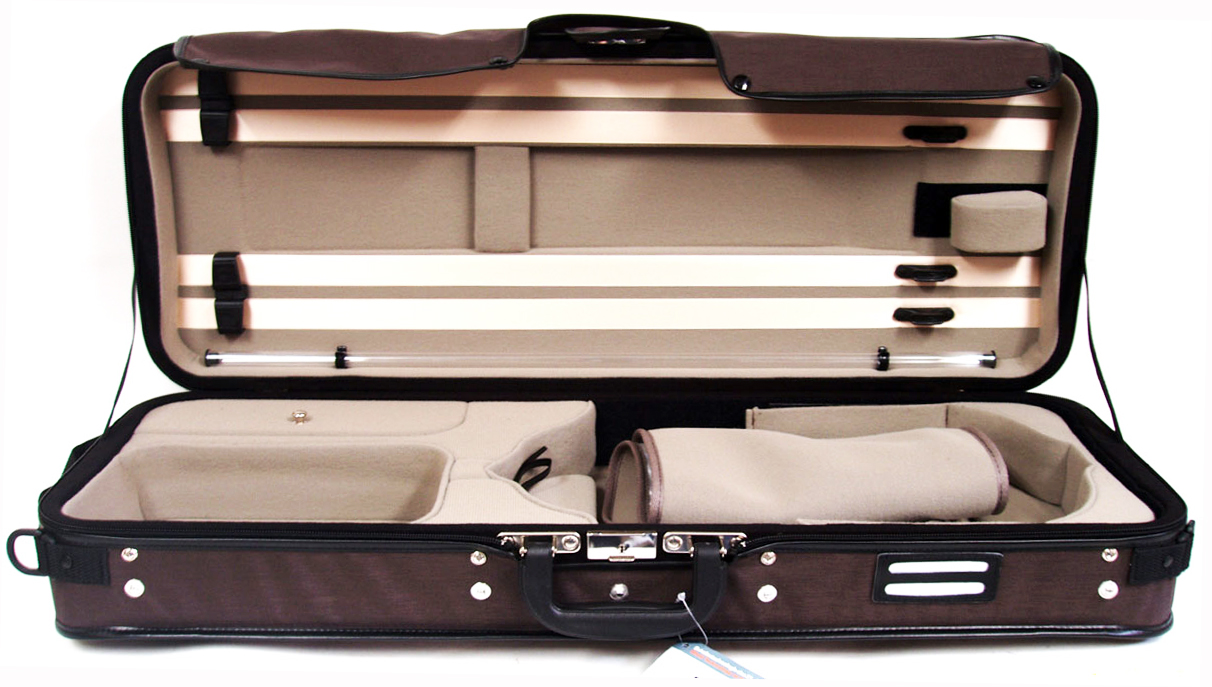Gewa Super Light Viola Case for sale at Bridgewood and Neitzert London