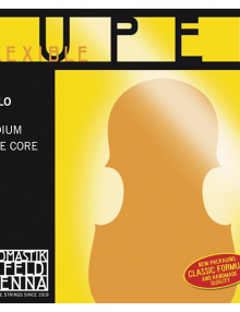 Superflexible Cello Strings for sale at Bridgewood and Neitzert London