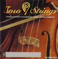 Toro Baroque Violin Strings for sale by Bridgewood and Neitzert London