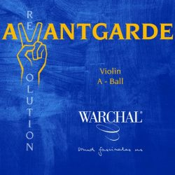 Warchal Avantgarde Violin A String for sale at Bridgewood and Neitzert London