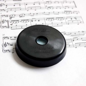 Black Hole Cello Floor Stop for sale at Bridgewood and Neitzert London