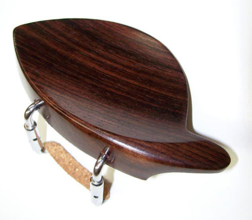 Dresden Violin Viola Chinrest for sale at Bridgewood and Neitzert London