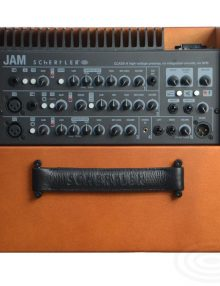 Schertler Jam amplifier for sale at Bridgewood and Neitzert London