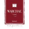 Warchal Karneol Viola Strings for sale at Bridgewood and Neitzert London