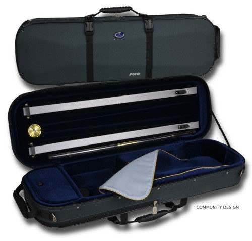 Artonus Pico violin case for sale at Bridgewood and Neitzert London