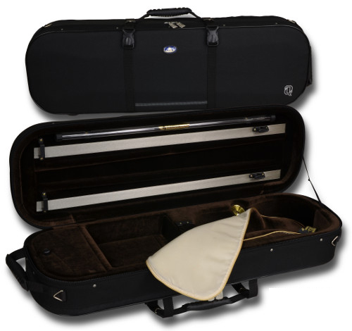 Artonus Quart violin cases for sale at Bridgewood and Neitzert London