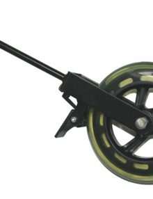 Double Bass Transport Solid Wheel (With Brake)for sale at Bridgewood and Neitzert London