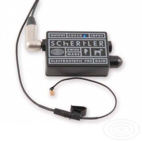 Schertler Stat Pickups for sale at Bridgewood and Neitzert London
